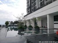 Serviced Residence For Auction at Lexa Residence @ The Quartz WM, Wangsa Maju