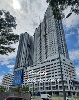 Property for Rent at Sky Awani Residence 2