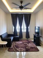 Property for Rent at Denai Nusantara