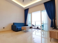 Property for Rent at TriTower Residence