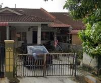 Property for Auction at Taman Kota Masai