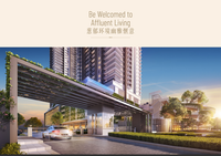 Property for Sale at Jesselton Twin Towers