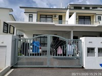 Property for Auction at Taman Sri Penawar