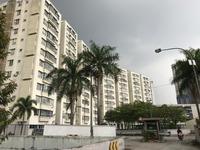 Property for Rent at Alpha Villa