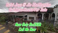 Property for Sale at Taman Kulai Jaya