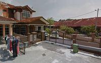Semi D For Auction at Taman Bertam Indah, Kepala Batas