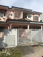 Terrace House For Rent at Taman Nilai Perdana, Nilai