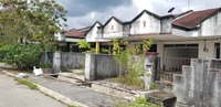 Property for Auction at Taman Anggerik Permai