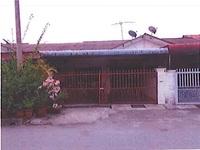 Terrace House For Auction at Taman Bertam Indah, Kepala Batas