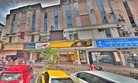 Shop Office For Rent at Medan Putra Business Centre, Bandar Menjalara