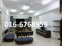 Property for Rent at Villa Wangsamas