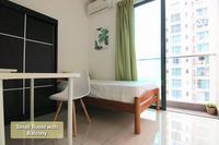 Condo Room for Rent at Trinity Aquata, Kuala Lumpur