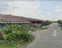 Property for Auction at Medan Klebang Prima