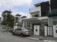 Semi D For Auction at Suria Villa, Bandar Sungai Long