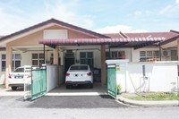 Property for Sale at Taman Lavender Heights