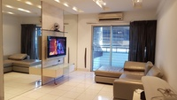 Property for Rent at Perdana Emerald