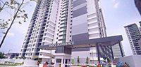 Property for Sale at Ivory Residence @ Mutiara Heights Kajang