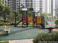 Serviced Residence For Auction at Sentul Point Suite Apartments, Sentul