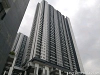 Property for Auction at Sentul Point Suite Apartments