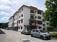 Apartment For Auction at Taman Harmoni, Semenyih