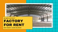 Property for Rent at Bukit Angkat