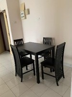 Apartment For Rent at Kulim Heights, Kulim