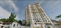 Property for Rent at Irama Villa Apartment