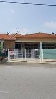 Property for Rent at Taman Krubong Indah