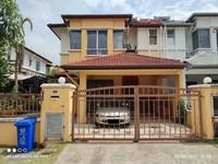 Property for Auction at Kemuning Utama