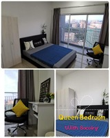 Condo For Rent at The Holmes, Cheras