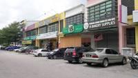 Property for Sale at Medan Maju Jaya