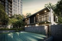 Property for Sale at Henna Residence