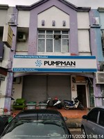 Property for Auction at Taman Universiti