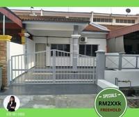 Property for Sale at Bandar Putera Indah