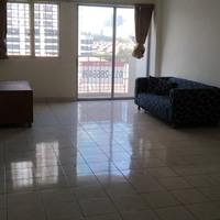 Property for Rent at Medan Putra Condominium