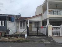 Property for Rent at Taman Harmoni
