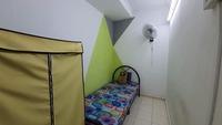 Terrace House Room for Rent at Taman Megah Emas, Kelana Jaya