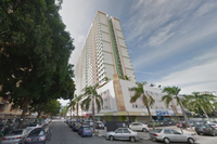 Apartment For Rent at Harmony View, Jelutong