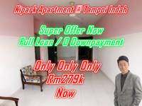 Property for Sale at Kipark Apartment