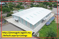 Property for Rent at Taman Kapar