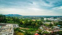 Residential Land For Sale at Tupai, Perak