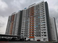 Property for Rent at Pangsapuri Gapura Bayu