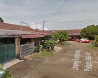Terrace House For Auction at Taman Kampung Padang Perdana, Kuantan