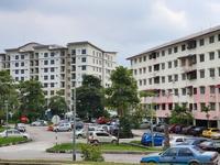 Property for Sale at Flat Mahkota Cheras (L6 L7 L8 L9)