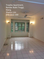 Property for Rent at Apartment Tropika
