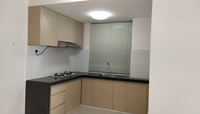 Property for Rent at Sentul Point Suite Apartments