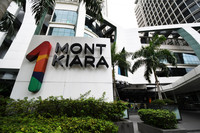 Property for Rent at One Mont Kiara
