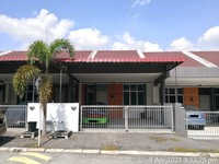 Property for Auction at Taman Kinding Raya