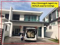 Property for Sale at Mahkota Villa
