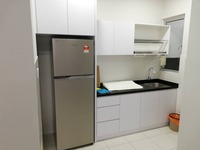 Property for Rent at Platinum Teratai
